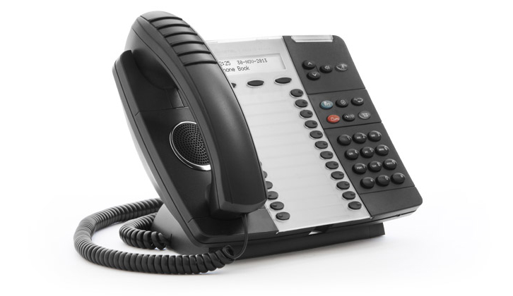 mitel-ip-phones - DataTel Communications